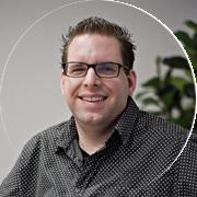 Ben Wismans - Team Leader Operations
