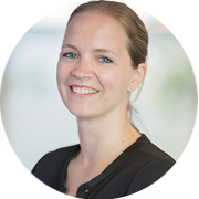 Suzanne van Os - Marketing Manager