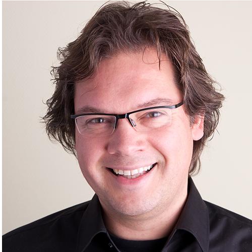 Marco van der Kolk - CTO