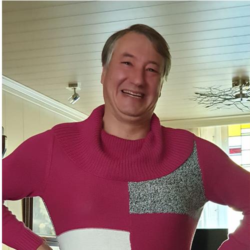 Michelle Janse - Senior Linux Consultant