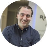 Giga Macharoblishvili - System Manager
