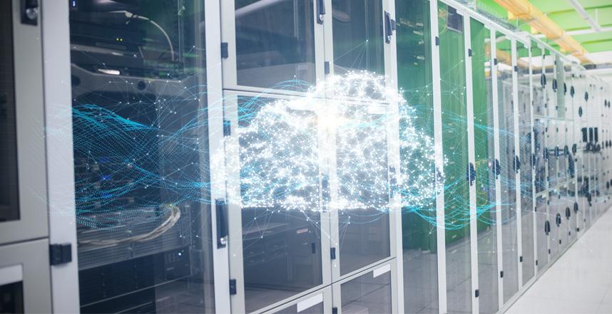Waarom hybride cloud dé datastrategie van de toekomst is