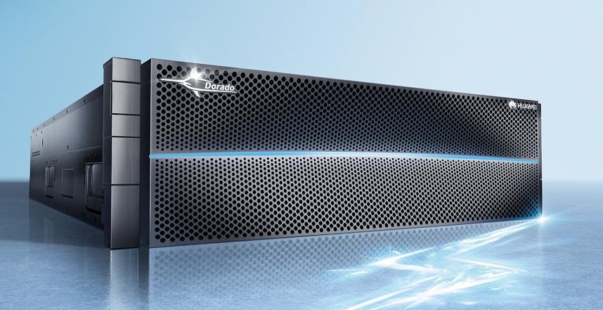 Huawei storage: een aantrekkelijk alternatief in de markt?