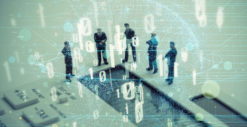 Een prijzige hype? - Vijf misvattingen over digitale transformatie