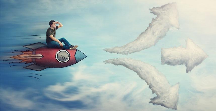 4 misvattingen die een succesvolle cloudstrategie in de weg staan