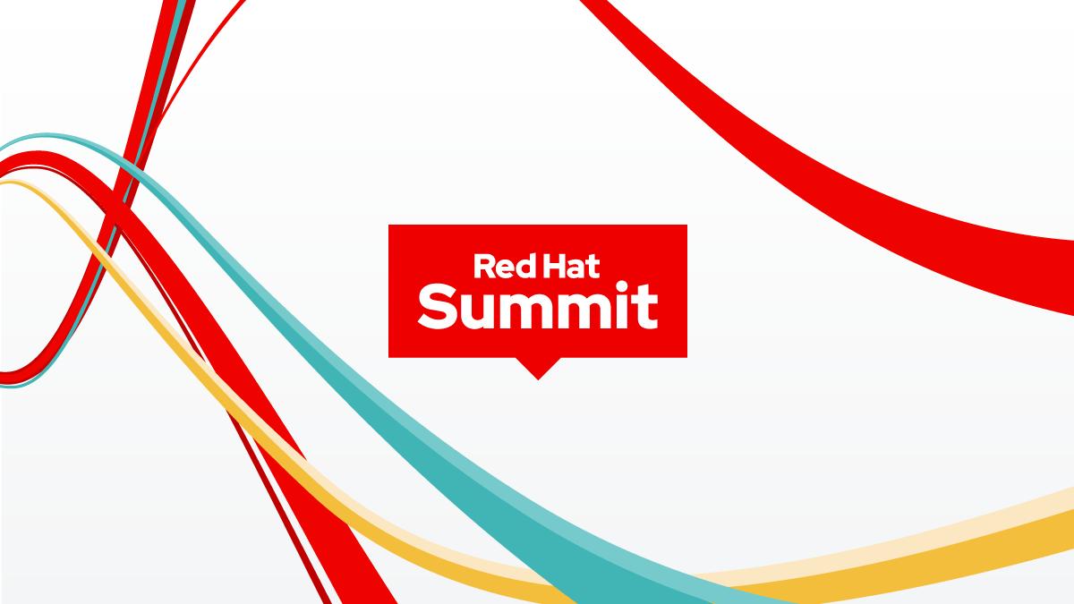 Terugblik Red Hat Summit 2020